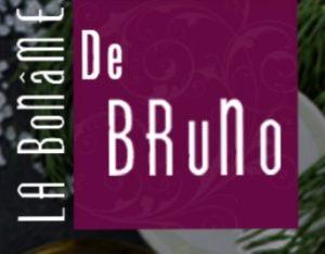 Logo La Bonâme de Bruno