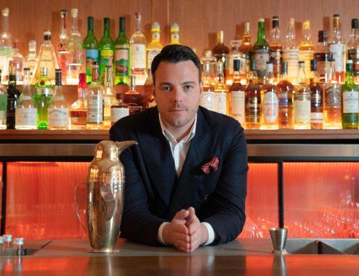 Interview Marc Bonneton l'Antiquaire